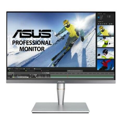 Monitor LED Asus PA24AC